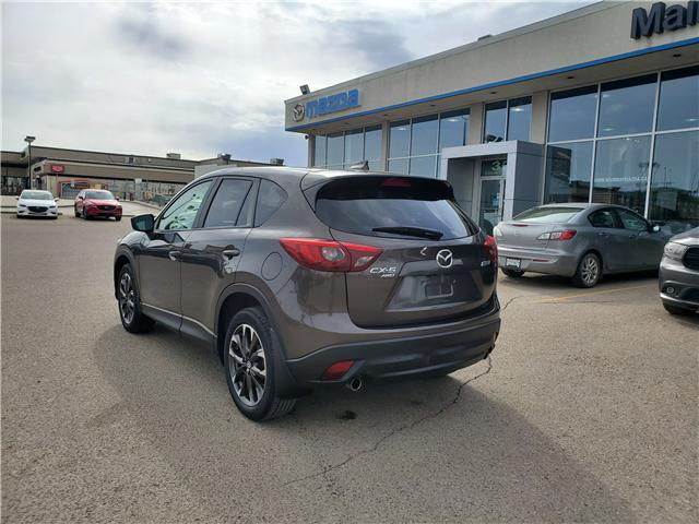 2016 Mazda CX-5 GT (Stk: M19097A) in Saskatoon - Image 2 of 26