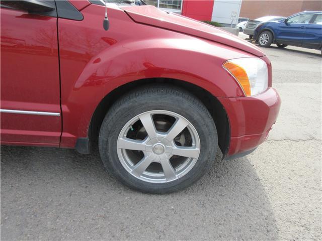 2010 Dodge Caliber SXT (Stk: 8919) in Okotoks - Image 13 of 17