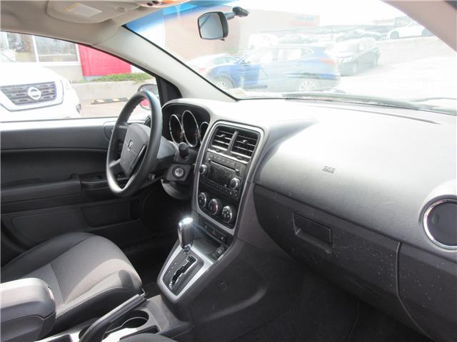 2010 Dodge Caliber SXT (Stk: 8919) in Okotoks - Image 3 of 17