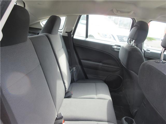 2010 Dodge Caliber SXT (Stk: 8919) in Okotoks - Image 9 of 17