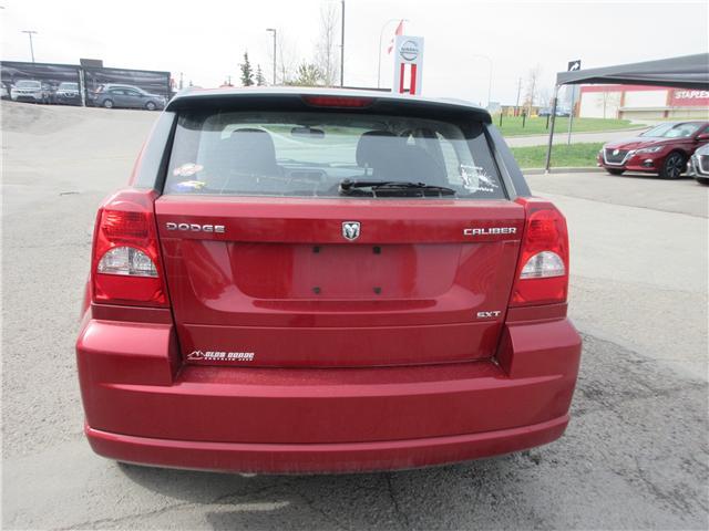 2010 Dodge Caliber SXT (Stk: 8919) in Okotoks - Image 15 of 17