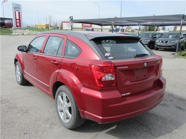 2010 Dodge Caliber SXT (Stk: 8919) in Okotoks - Image 16 of 17