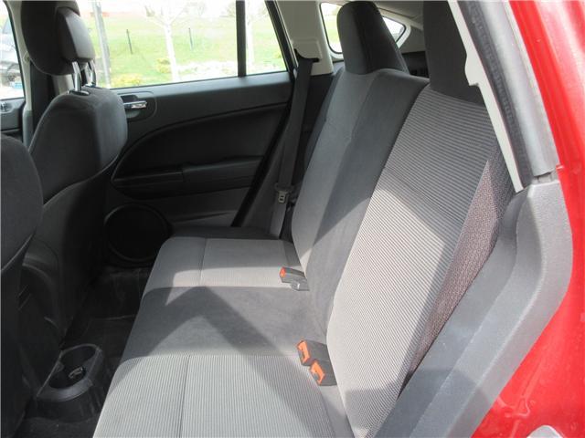 2010 Dodge Caliber SXT (Stk: 8919) in Okotoks - Image 10 of 17