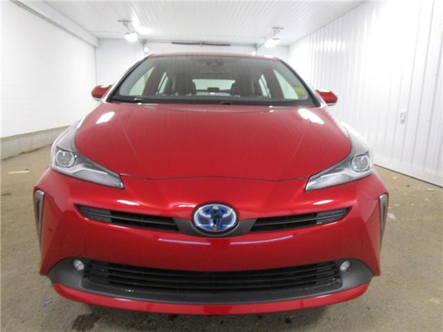 2019 Toyota Prius Technology (Stk: 191225) in Regina - Image 2 of 19
