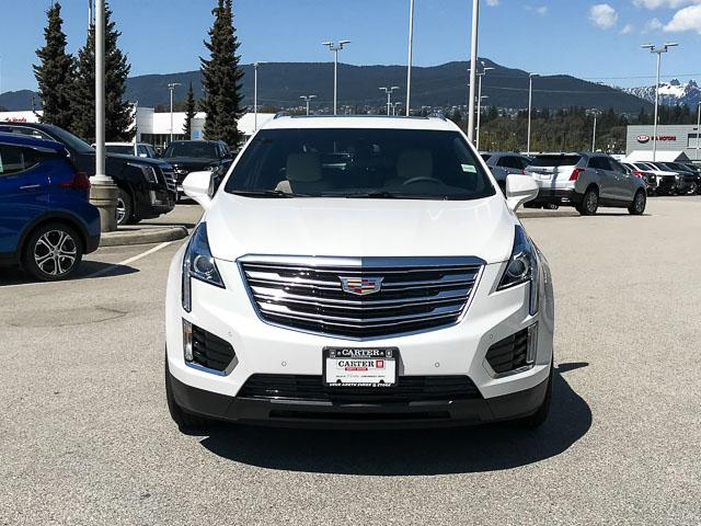 2019 Cadillac XT5 Luxury (Stk: 9D07010) in North Vancouver - Image 9 of 24