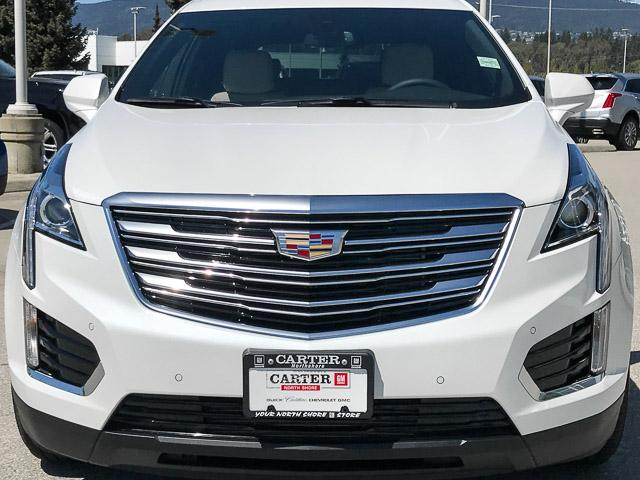 2019 Cadillac XT5 Luxury (Stk: 9D07010) in North Vancouver - Image 10 of 24