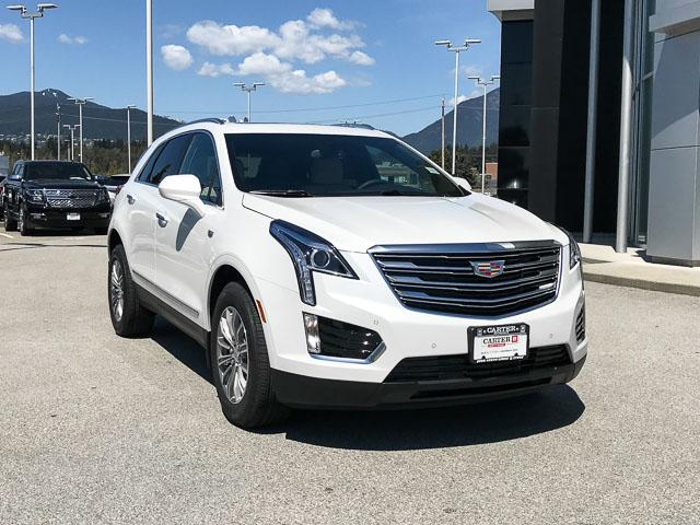 2019 Cadillac XT5 Luxury (Stk: 9D07010) in North Vancouver - Image 2 of 24