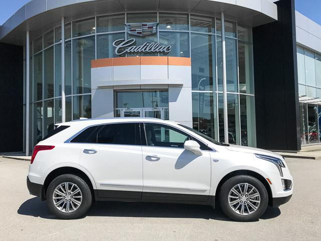 2019 Cadillac XT5 Luxury (Stk: 9D07010) in North Vancouver - Image 3 of 24