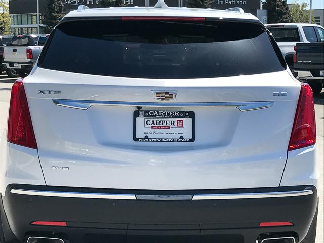 2019 Cadillac XT5 Luxury (Stk: 9D07010) in North Vancouver - Image 14 of 24