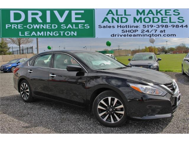 2018 Nissan Altima 2.5 SV (Stk: D0070) in Leamington - Image 1 of 23