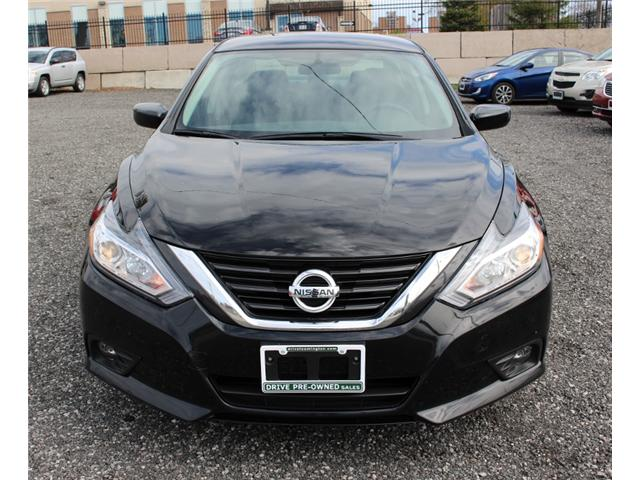 2018 Nissan Altima 2.5 SV (Stk: D0070) in Leamington - Image 2 of 23