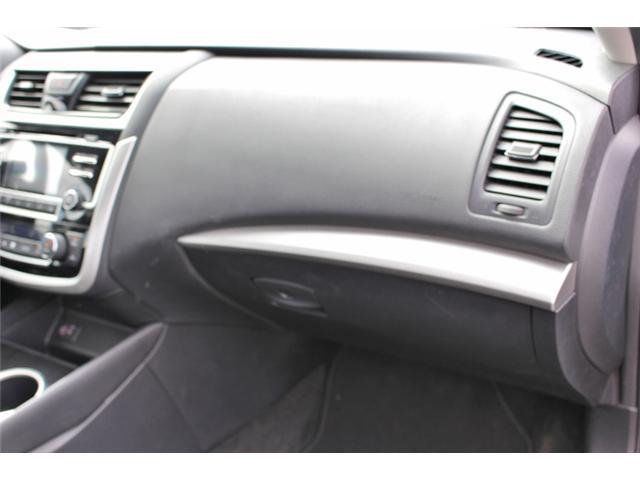 2018 Nissan Altima 2.5 SV (Stk: D0070) in Leamington - Image 10 of 23