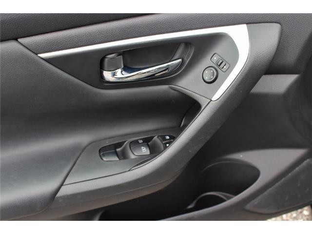 2018 Nissan Altima 2.5 SV (Stk: D0070) in Leamington - Image 11 of 23