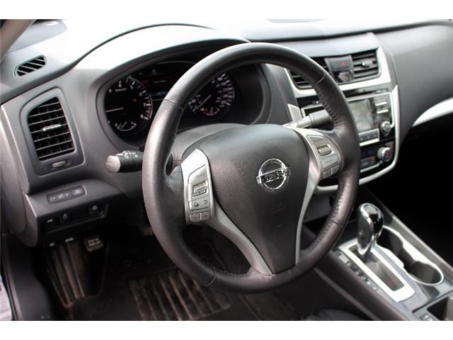 2018 Nissan Altima 2.5 SV (Stk: D0070) in Leamington - Image 8 of 23