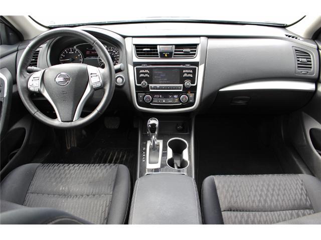2018 Nissan Altima 2.5 SV (Stk: D0070) in Leamington - Image 9 of 23