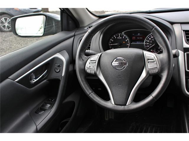 2018 Nissan Altima 2.5 SV (Stk: D0070) in Leamington - Image 16 of 23