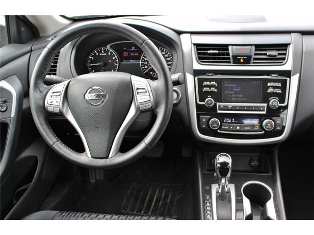 2018 Nissan Altima 2.5 SV (Stk: D0070) in Leamington - Image 19 of 23