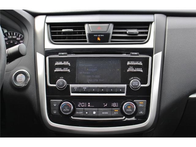 2018 Nissan Altima 2.5 SV (Stk: D0070) in Leamington - Image 20 of 23