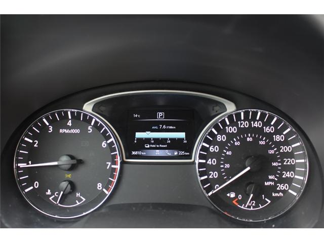 2018 Nissan Altima 2.5 SV (Stk: D0070) in Leamington - Image 23 of 23