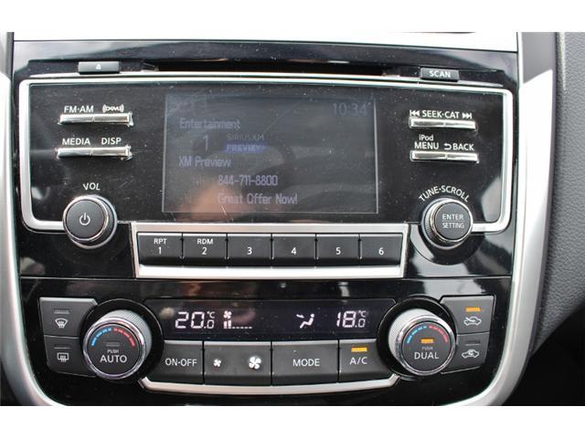 2018 Nissan Altima 2.5 SV (Stk: D0070) in Leamington - Image 21 of 23