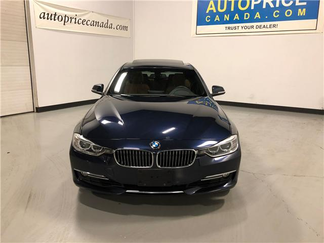 2015 BMW 328i xDrive (Stk: W0309) in Mississauga - Image 2 of 25