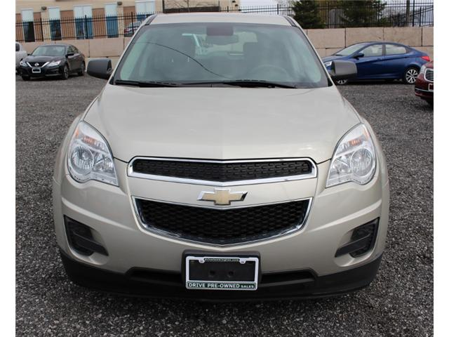 2014 Chevrolet Equinox LS (Stk: D0076) in Leamington - Image 2 of 26