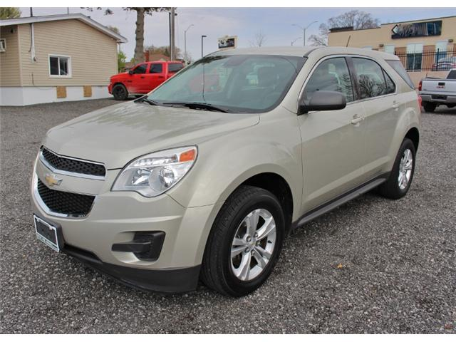 2014 Chevrolet Equinox LS (Stk: D0076) in Leamington - Image 3 of 26