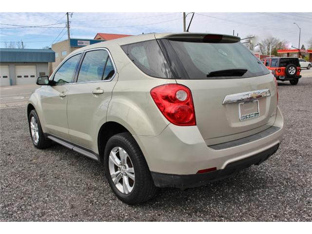 2014 Chevrolet Equinox LS (Stk: D0076) in Leamington - Image 5 of 26