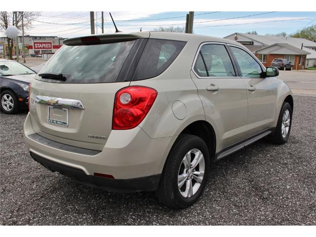 2014 Chevrolet Equinox LS (Stk: D0076) in Leamington - Image 7 of 26