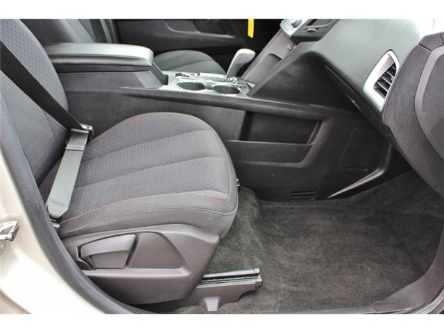 2014 Chevrolet Equinox LS (Stk: D0076) in Leamington - Image 15 of 26