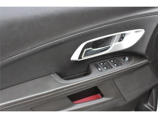 2014 Chevrolet Equinox LS (Stk: D0076) in Leamington - Image 11 of 26