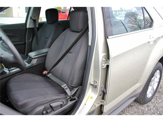 2014 Chevrolet Equinox LS (Stk: D0076) in Leamington - Image 12 of 26