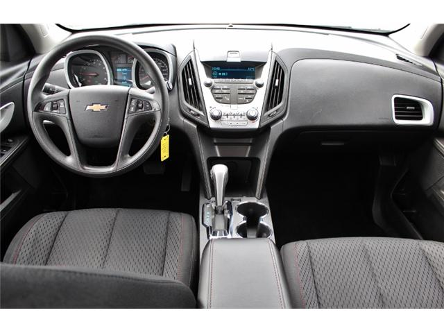 2014 Chevrolet Equinox LS (Stk: D0076) in Leamington - Image 9 of 26