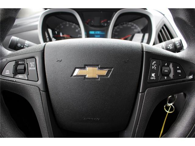 2014 Chevrolet Equinox LS (Stk: D0076) in Leamington - Image 18 of 26