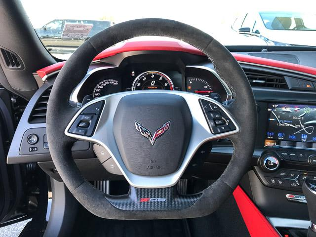 2019 Chevrolet Corvette Z06 (Stk: 9CV53740) in North Vancouver - Image 5 of 13