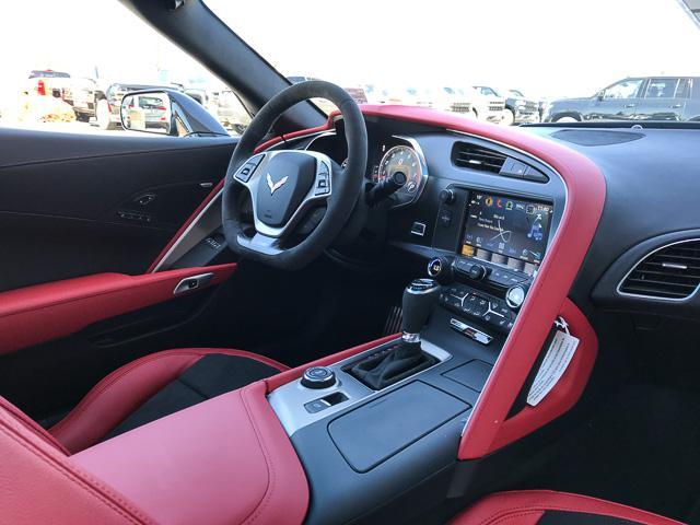 2019 Chevrolet Corvette Z06 (Stk: 9CV53740) in North Vancouver - Image 4 of 13