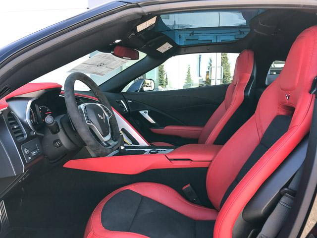 2019 Chevrolet Corvette Z06 (Stk: 9CV53740) in North Vancouver - Image 6 of 13