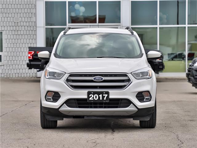 2017 Ford Escape SE (Stk: 171052) in Hamilton - Image 6 of 22