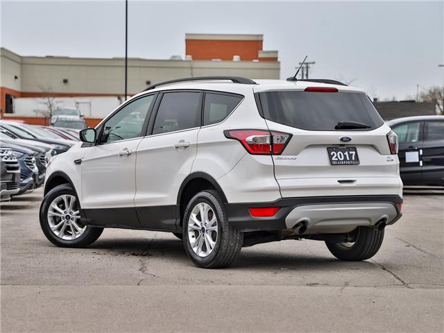 2017 Ford Escape SE (Stk: 171052) in Hamilton - Image 2 of 22