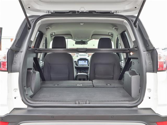 2017 Ford Escape SE (Stk: 171052) in Hamilton - Image 4 of 22