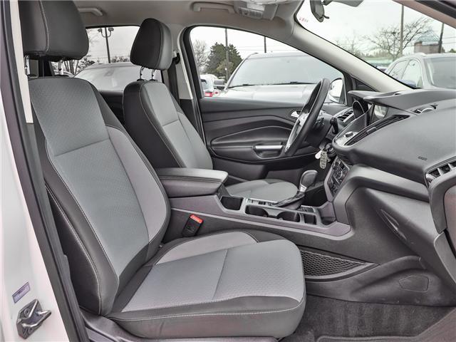 2017 Ford Escape SE (Stk: 171052) in Hamilton - Image 11 of 22