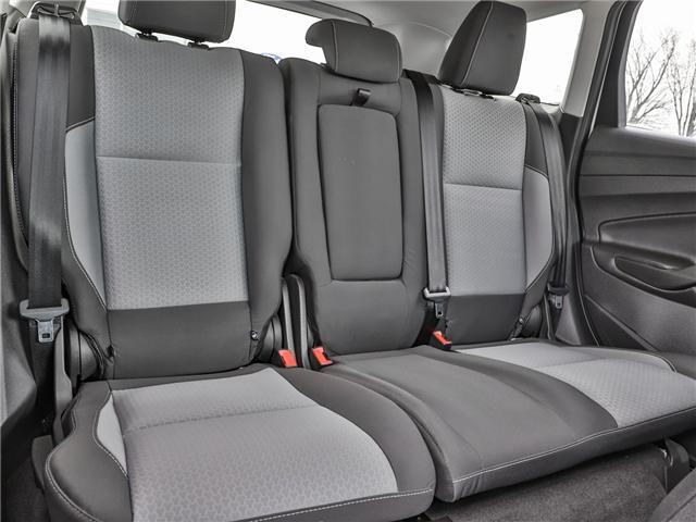 2017 Ford Escape SE (Stk: 171052) in Hamilton - Image 12 of 22