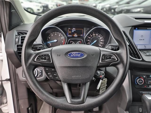 2017 Ford Escape SE (Stk: 171052) in Hamilton - Image 14 of 22