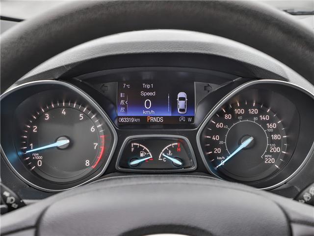 2017 Ford Escape SE (Stk: 171052) in Hamilton - Image 15 of 22