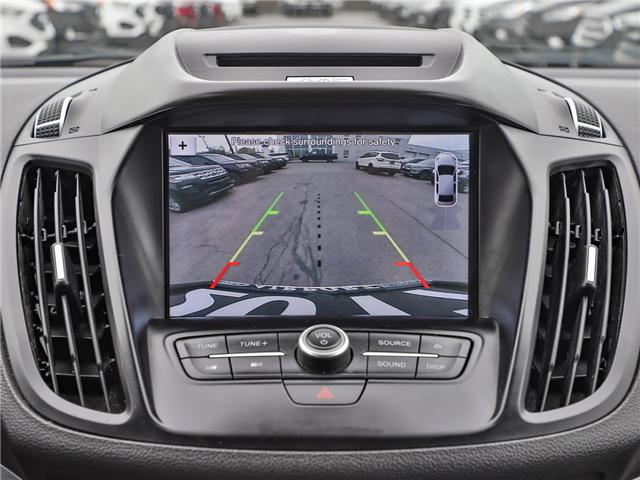 2017 Ford Escape SE (Stk: 171052) in Hamilton - Image 17 of 22