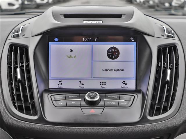 2017 Ford Escape SE (Stk: 171052) in Hamilton - Image 18 of 22