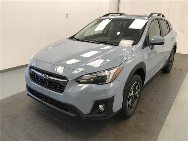 2019 Subaru Crosstrek Sport (Stk: 203654) in Lethbridge - Image 1 of 26