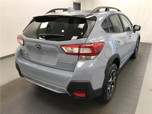 2019 Subaru Crosstrek Sport (Stk: 203654) in Lethbridge - Image 5 of 26