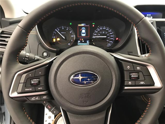 2019 Subaru Crosstrek Sport (Stk: 203654) in Lethbridge - Image 17 of 26