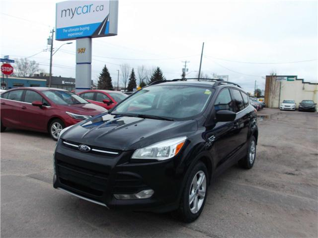 2013 Ford Escape SE (Stk: 190510) in North Bay - Image 1 of 13
